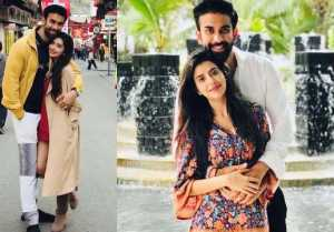 Sushmita Sen's brother Rajeev Sen & Charu Asopa on second honeymoon