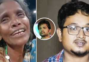 Ranu Mondal: Meet Atindra Chakraborty behind Ranu's success before Himesh Reshammiya