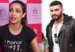 Malaika Arora lashes out at trollers for Arjun Kapoor; Here's why