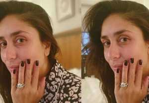 Kareena Kapoor Khan's no makeup look goes viral