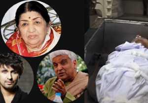 Khayyam Death: Amitabh Bachchan, Javed Akhtar, Lata Mangeshkar & Other REACTS