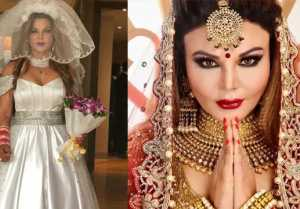 Rakhi Sawant ends her one month marriage with NRI Ritesh
