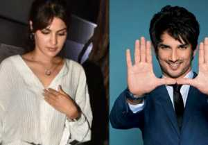 Rhea Chakraborty & Sushant Singh Rajput ready for marriage? ; Check Out Here