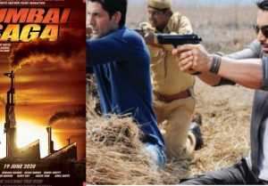 John Abraham starrer Mumbai Saga to release on THIS date; Check Out