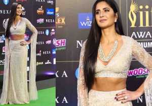 Katrina Kaif looks lovely at IIFA 2019;Watch video