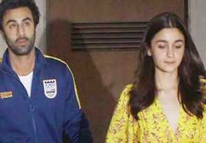 Alia Bhatt & Ranbir Kapoor not interested in working together before Brahmastra release