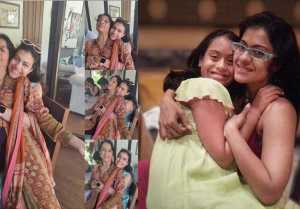 Kajol gets emotional on Daughters day for Mother Tanuja & Daughter Nysa; Here's why