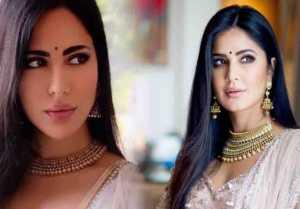 Katrina Kaif's lookalike Alina Rai creates buzz on social media