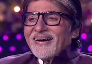 Amitabh Bachchan finds a hilarious hindi name for selfie,Check out