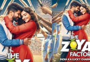 The Zoya Factor Movie Review: Sonam Kapoor | Dulquer Salmaan