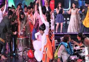 Kareena Kapoor Khan celebrates her birthday with DID family