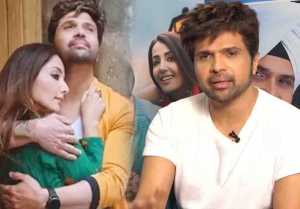 Himesh Reshammiya talks about success of Teri Meri Kahani with Ranu Mondal; Watch video