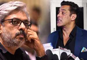 Salman Khan breaks silence on Alia Bhatt & Sanjay Leela Bhansali's Inshallah