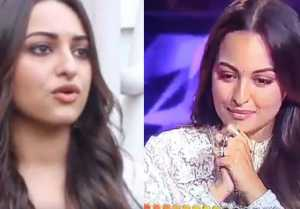 KBC 11: Sonakshi Sinha gives epic reply after being trolled for KBC gaffe