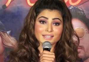 Urvashi Rautela talks about her potential in Bollywood at Bijli Ki Taar song launch