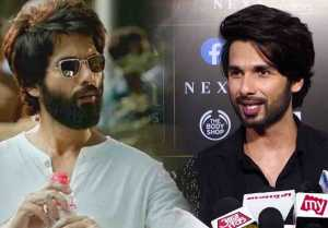 Shahid Kapoor talks on his Kabir Singh Success; Watch video