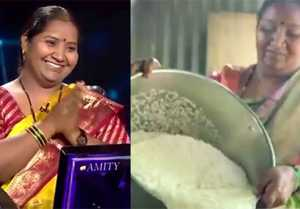 KBC 11: Amitabh Bachchan asked this question for 1 Crore to winner Babita Tade; Check Out
