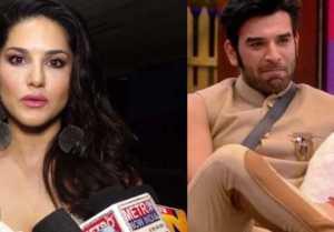 Bigg Boss 13; Sunny Leone accused Bigg Boss contestant Paras Chhabra in Splitsvilla 8