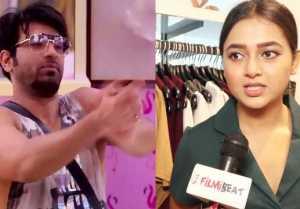 Bigg Boss 13: Tejasswi Prakash talks on BB contestant Paras Chhabra