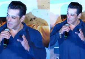 Salman Khan speaks on film critics at Dabangg 3 Trailer Launch; Watch Video