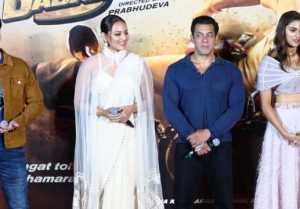 Dabangg 3 Trailer Launch |Salman Khan | Sonakshi Sinha | Prabhu Deva