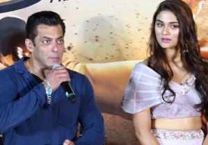Salman Khan speaks on song 'Munna Badnam hua' at Dabangg 3 Trailer Launch; Watch Video