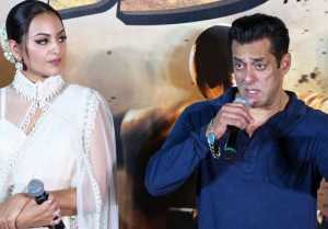 Salman Khan REVEALS about his film Radhe at Dabangg 3 Trailer Launch; Watch Video