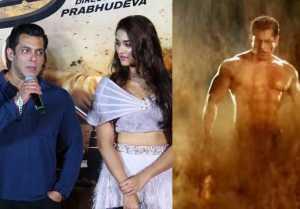 Salman Khan likes to remove shirt, Says at Dabangg 3 Trailer Launch; Watch Video