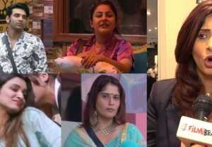 Bigg Boss 13: Kishwar Merchan talks on BB contestant Paras Chhabra, Shehnaaz & other
