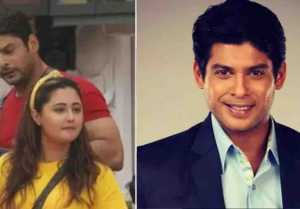 Bigg Boss 13: Rashami Desai opens up on Siddharth Shukla in BB house