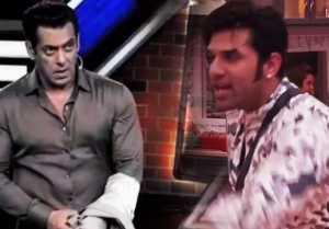 Bigg Boss 13: Paras Chhabra questions Salman Khan's behaviour,Check out