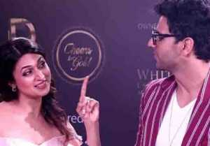 Divyanka Tripathi's husband Vivek Dahiya makes big revelation on her cooking skill