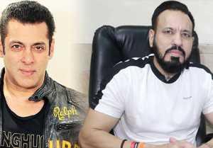Salman Khan's Bodyguard Shera Joins politics| Exclusive Interview