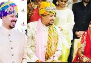 Mohena Kumari Singh Wedding: Know who is Moehna's husband
