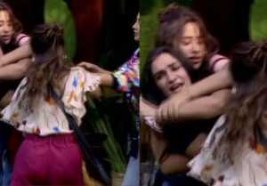Bigg Boss 13; Rashami Desai, Shehnaaz Gill & other fight in BB Bank task