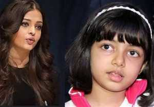Aishwarya Rai Bachchan is UPSET for Aaradhya Bachchan because of this reason
