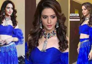Kasautii Zindagii Kay: Aamna Sharif to play Komolika; her first look REVEALED