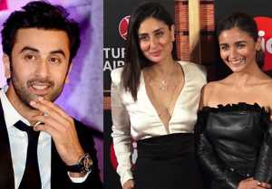 Kareena Kapoor Khan reacts on Alia Bhatt becoming her sister-in-law; Watch video