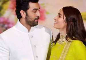 Alia Bhatt reveals Ranbir Kapoor's advice her after Kalank failure