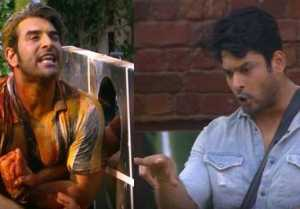 Bigg Boss 13; Paras Chhabra lashes out at Sidharth Shukla; Check Out Here