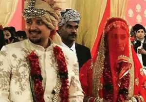 Mohena Kumari Singh Wedding: Mohena finally married with Suyesh Rawat