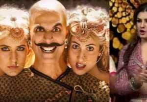 Nach Baliye 9: Raveena Tandon dances on Akshay Kumar's Bala challenge