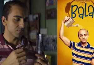Ayushmann Khurrana's Bala gets awesome response from fans