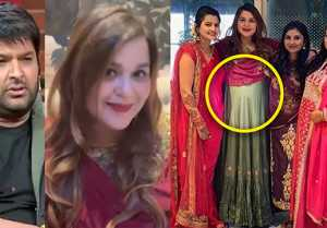 Kapil Sharma's wife Ginni Chatrath celebrates Karwa Chauth with Bharti Singh