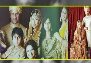 Kareena Kapoor Khan & Saif Ali Khan's Anniversary: Unseen picture of Wedding goes viral