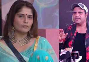 Bigg Boss 13: Krushna Abhishek gives this advises to Arti Singh for Salman Khan show