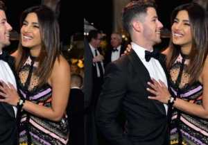 Priyanka Chopra & Nick Jonas to celebrate Karwa Chauth in America