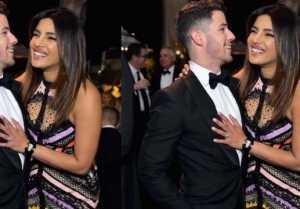 Priyanka Chopra & Nick Jonas to celebrate Karwa Chauth in America