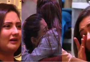 Bigg Boss 13: Rashami Desai breaks down after THIS incidence