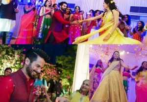 Mira Rajput & Shahid Kapoor's throwback sangeet pictures goes viral on Social Media